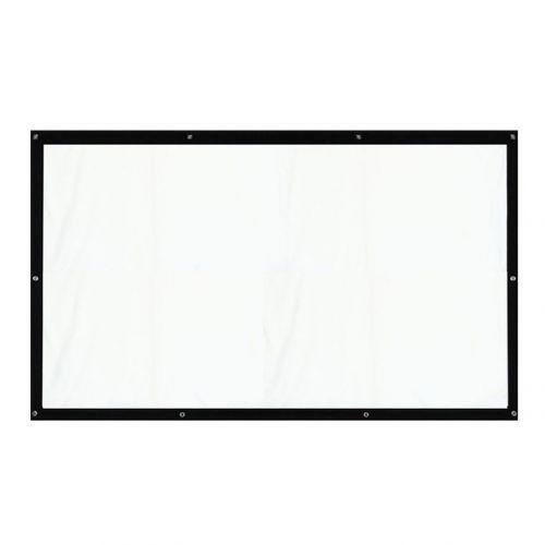 Экран для проектора 72 дюйма