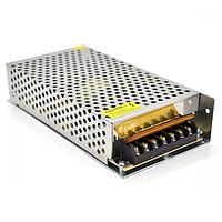 Блок питания перфорированный 5В 10А 50Вт, 2-кан для LED-лент CCTV, фото 2