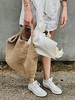 Вязаная сумка Rumba, фото 1