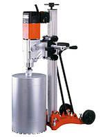 Установка для алмазного сверления AGP DM 250L