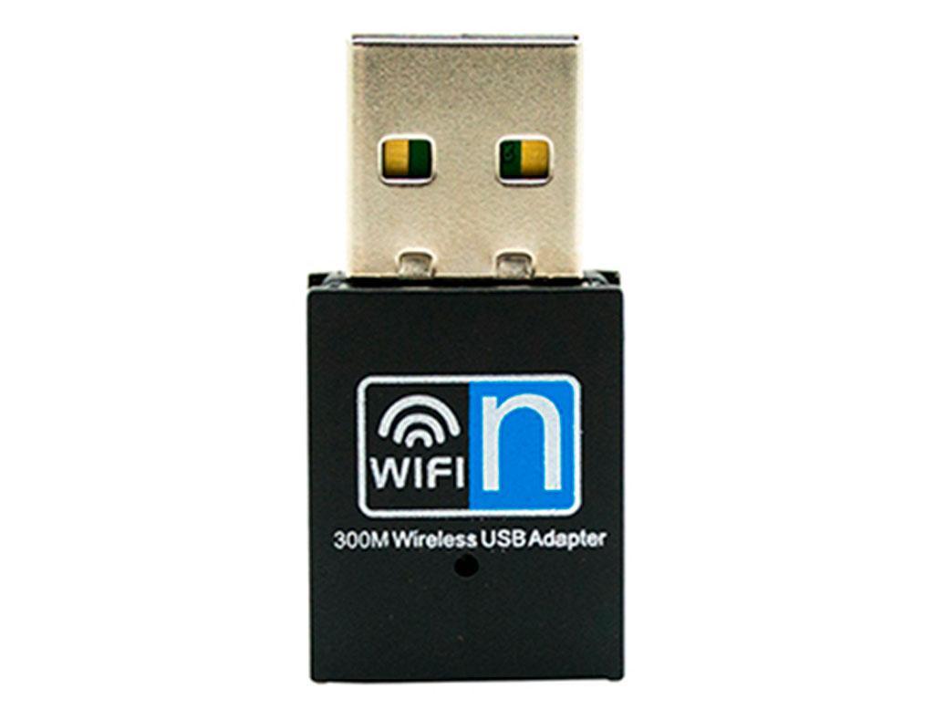 USB WiFi адаптер Realtek RTL8192 Nano 300M