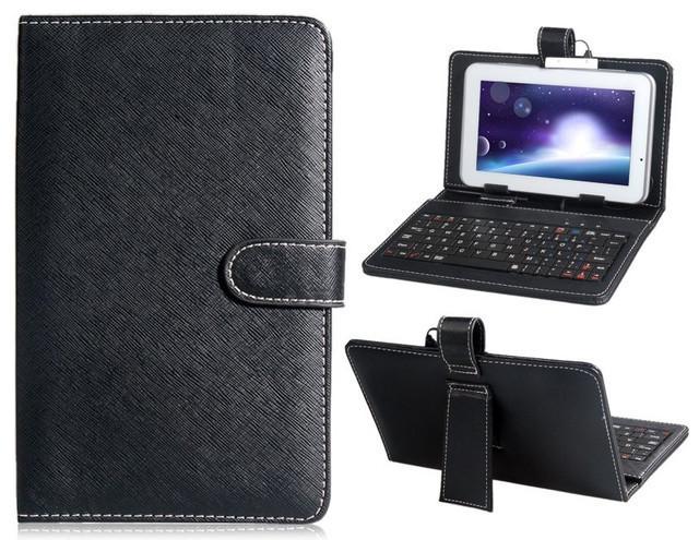 Чехол для планшета с клавиатурой 7 дюймов