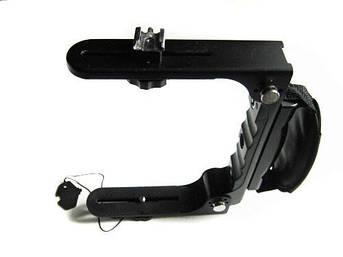 Рукоятка-держатель XL, крепление для вспышки 800, фото 2
