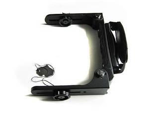 Рукоятка-держатель XL, крепление для вспышки 800, фото 3