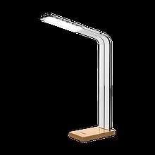 Розумна лампа Intelite DL5 8W (димминг, ексклюзивний дизайн) прозора