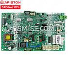 Плата управління котла Ariston Clas Genus Egis BS AS 65109313, фото 5