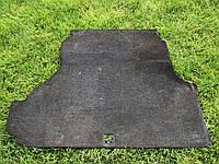 Ковровое покрытие багажника ковролин 2086800042 Mercedes CLK купе W208 1997 - 2003 гв.