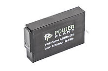 Аккумулятор PowerPlant для GoPro ASBBA-001 2710mAh