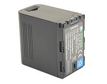 Аккумулятор PowerPlant JVC SSL-JVC70 7800mAh