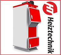 Котел длительного горения Heiztechnik Q Plus 15, 25, 35 - 75 кВт