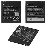 Аккумулятор Lenovo BL208, 2250mAh (батарея, АКБ)