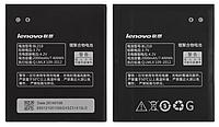 Аккумулятор Lenovo BL210, 2000mAh (батарея, АКБ)