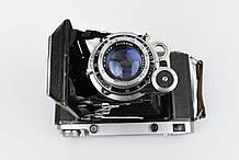 Плёночный фотоаппарат Москва-5  б/у / в магазине