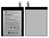 Аккумулятор Lenovo BL211, 4000mAh/4100mAh (батарея, АКБ)
