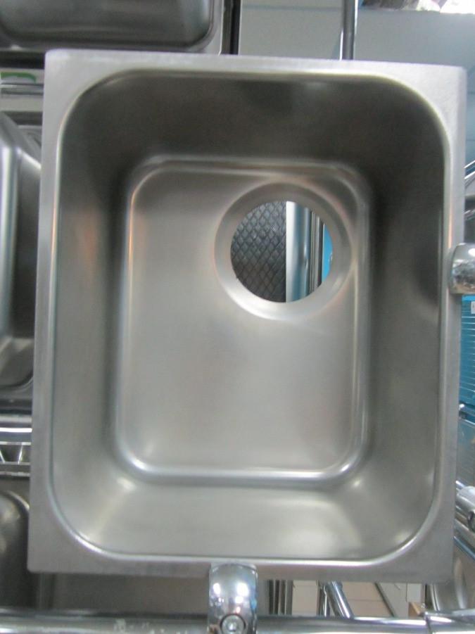 Мойка кухонная (барная) 270мм х 330мм х 170мм