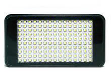 Накамерне світло PowerPlant LED VL011-120