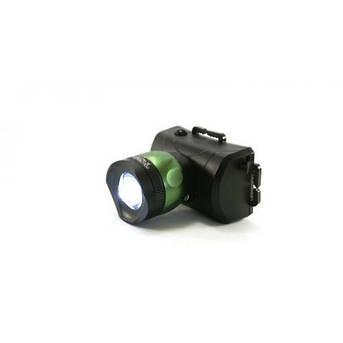 Фонарик налобный фонарь Police BL-6966 50000W, фото 2