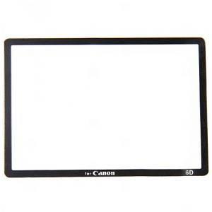 Защитный экран, стекло Canon 6D, фото 2