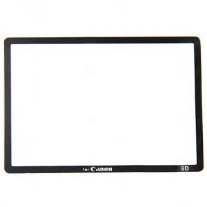 Защитный экран, стекло Canon 6D