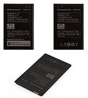 Аккумулятор Lenovo BL214, 1300mAh (батарея, АКБ)