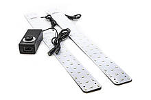Блок питания Puluz и 2 LED панели Puluz