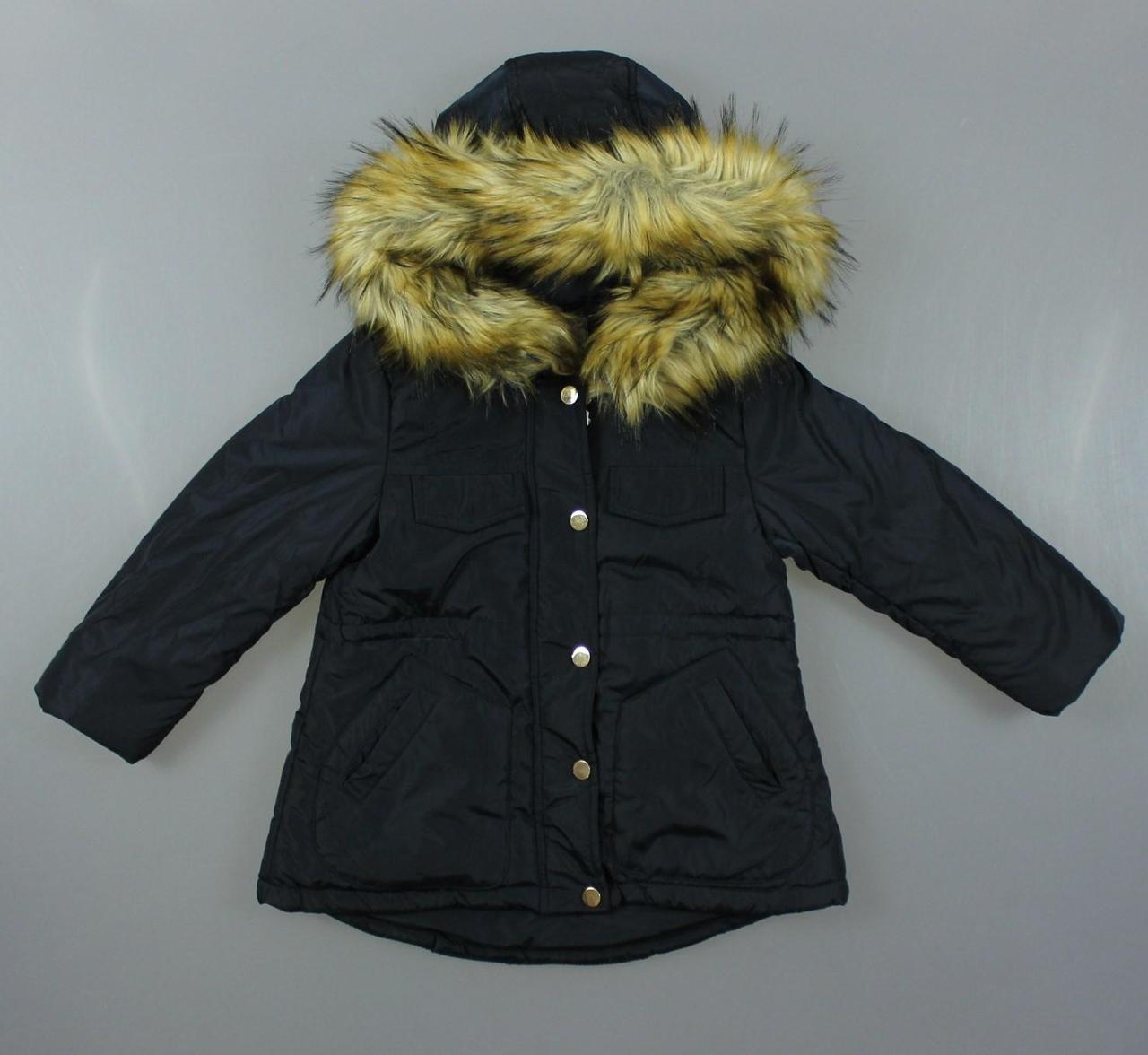 {есть:92/98 СМ} Курточка для девочек Glo-Story, 110-160 рр. [92/98 СМ]