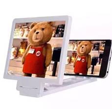 Увеличительный экран лупа для телефона 3D F1