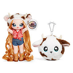 Игровой набор с куклой Na! Na! Na! Surprise S2 W1 – Аннабель Мууши 571667