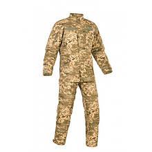 Форма полевая военная ЗСУ костюм тактический ММ-14