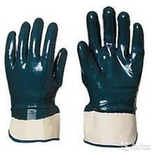 Перчатки резиновые мбс Нафтовик
