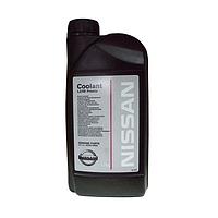 Антифриз Nissan Coolant L248 Premix (зеленый) 1л