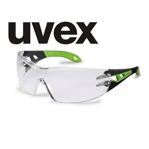 Захисні окуляри uvex Феос.Німеччина.