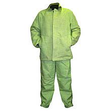 Спец одежда Сварочный костюм брезентовый