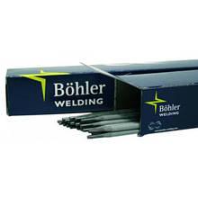 Электроды сварочные Немецкие BOHLER FOX EV 50 3.2мм 4мм 5мм