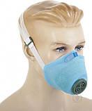 Респиратор маска У2К, фото 2