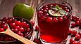 Сок клюквы, клюквенный сок 100% натуральный, 500 мл, без консервантов, без сахара, EkaMedica, фото 3