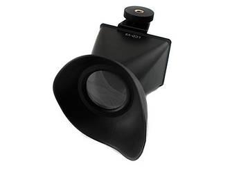 Видоискатель на ЖК-экран RL V5 для Nikon 1 J1 V1, фото 2