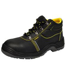 Спец обувь с металлическим под носком