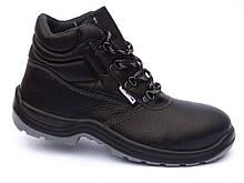 Ботинки рабочие кожаные EXENA TANARO S3 SRC Италия