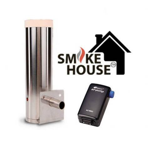 Дымогенератор для холодного копчения Smoke 1.0, фото 2