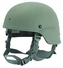 Каска кевларовая (шлем боевой) ACH MICH 2000 IIIA