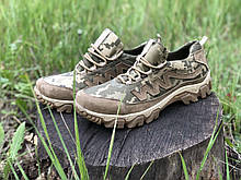 Кросівки тактичні літні камуфляжні Magnum