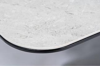 Стол раскладной Pallas Ceramic 160(210)*90 ТМ Signal, фото 3