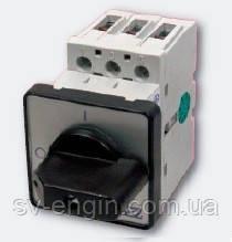 K16J, K32J - компактные выключатели нагрузки
