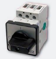 K16J, K32J - компактные выключатели нагрузки, фото 1