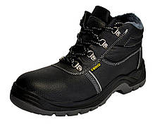 Спец обувь зимняя ботинки с мет подноском