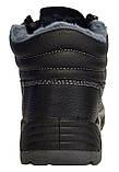 Спец обувь зимняя ботинки с мет подноском, фото 2
