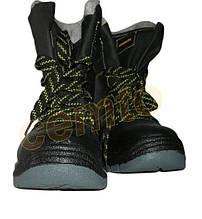 Спецобувь, ботинки рабочие, утепленные, зимние берцы, взуття спеціалье, черевики робочі зимові