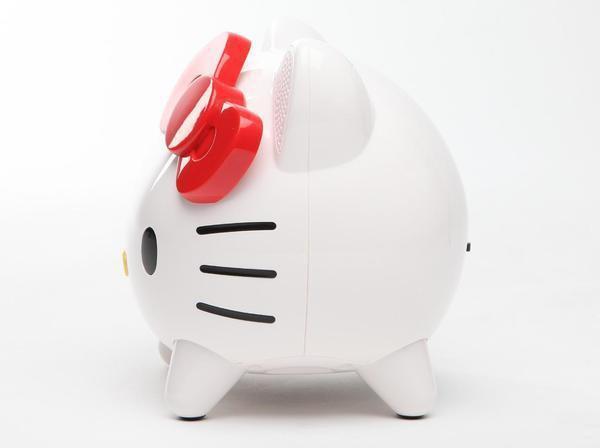 Колонка Hello Kitty стерео акустическая система портативная