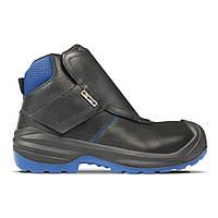 Ботинки для сварщика кожаные EXENA LIPARI S3 SRC HRO Италия